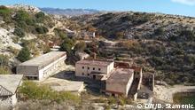 Kroatien ehemaliges Gefangenenlager Goli otok