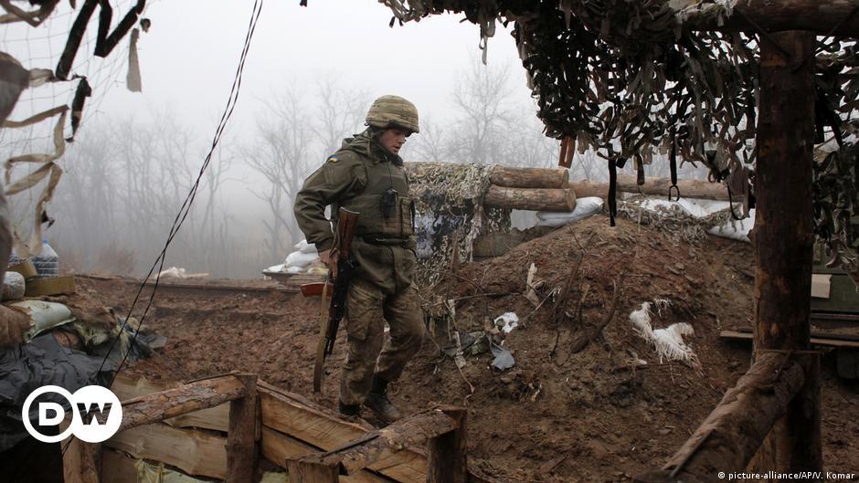 ABD'den Ukrayna'ya Rusya'ya karşı destek açıklaması
