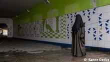 Niederlande Bilanz ein Jahr Burka-Verbot