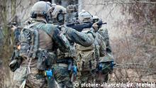 Deutschland | Bundeswehr | Kommando Spezialkräfte KSK