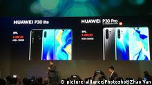 Huawei in Brasilien | Einführung neuer Produkte in Sao Paulo