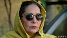 Iran | Filmfestival Toronto | Regisseurin Manijeh Hekmat