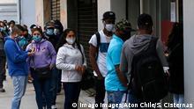 Chile Auszahlung Rentenversicherung