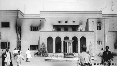 ১৯৫৮: ইরাকে সামরিক অভ্যুত্থান