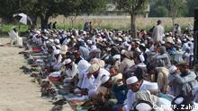 31.07.2020 Eid - Adha Fest in Khost Provinz Afghanistan