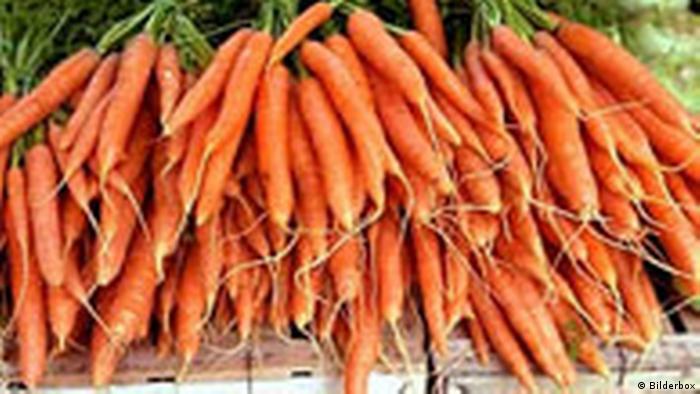 Carrots (Bilderbox)