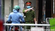 Vietnam   Coronavirus   Hanoi