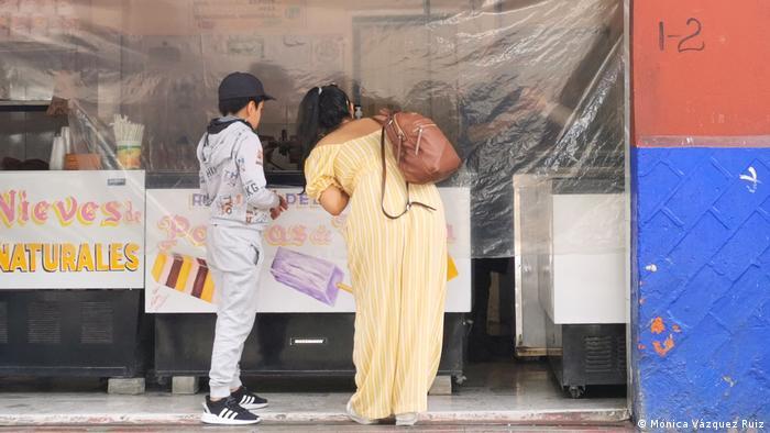 Mexiko Coronavirus Überleben in der Pandemie (Mónica Vázquez Ruiz)