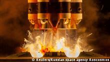 BdTD Russland | Satelliten Ekspress-80 und Ekspress-103