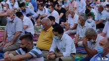 Bosnien-Herzegowina Zuckerfest im Schatten der Pandemie