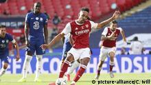 Fußball I Arsenal v Chelsea