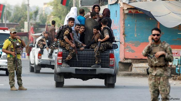 Cezaevinden kaçan ve güvenlik güçlerince yakalanan mahkumlar