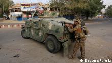 Afghanistan Dschalalabad | Angriff auf Gefängnis | Nationale Sicherheitskräfte