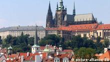 Prag - Stadtansicht