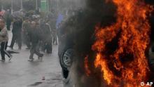 Kirgisistan Proteste