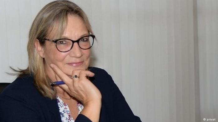 Deutschland | Balkan-Expertin | Dr. Johanna Deimel