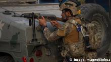 Afghanistan | Angriff auf Gefängnis in Dschalalabad