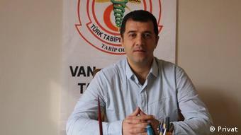 Dr. Hüseyin Yaviç