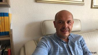 Adnan Efendić