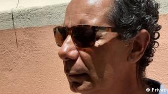 Raul Pires - Forschungsexperte für Nordafrika und Terrorismus