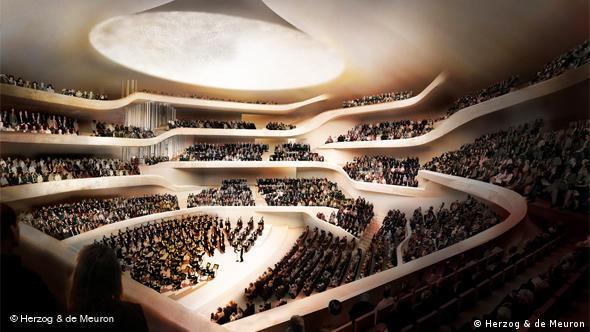 Resultado de imagem para filarmonica de hamburgo - concerto