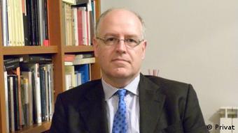 Spanischer Historiker Jordi Canal