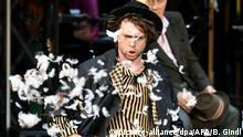 Salzburger Festspiele 2020 - Zdenek Adamec