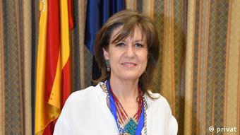 Spanien | Historikerin | Ángeles Lario