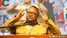 Tansania Dar es Salaam | Politiker | Tundu Lissu