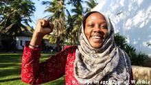 Kenia Phyllis Omido Umweltaktivistin