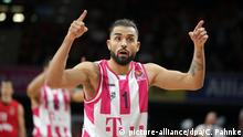 USA | Baskets Bonn Basketball - Joshiko Saibou