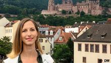 Check-in, Shortcut, Heidelberg, Covid-19, Nicole Frölich