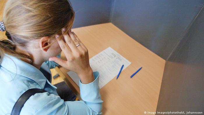 Голосовать в Германии сейчас можно с 18 лет