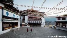 Ort: Tawang Kloster, Arunachal Pradesh, Indien Zeit: März 2018 Fotograf: Saurabh Narang Thema: Mönchsausbildung in Tawang Kloster