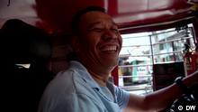 REV Driver Manila