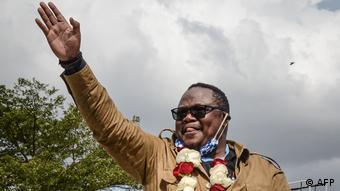 Tansania Wahlen 2020 | Tundu Lissu