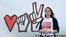 Swetlana Tichanowskaja