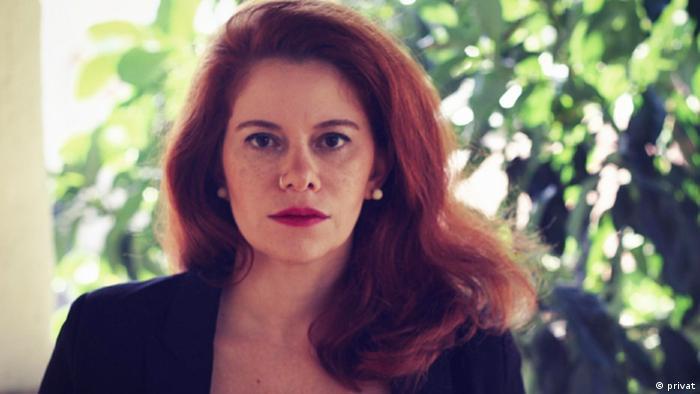 Isabela Oliveira Kalil (privat)