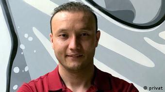 Арсен Абдиев собирает создать фонд поддержки киргизских медиков