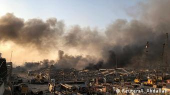 Ανυπολόγιστες ζημιές - Ποιοι είναι οι υπαίτιοι;
