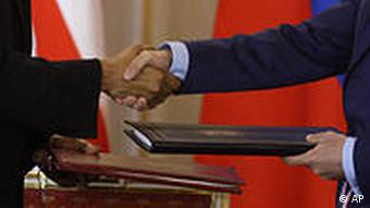 US President Obama, Russian President Medvedev