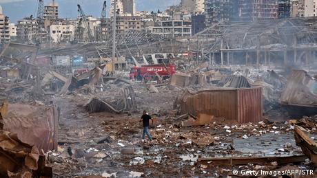 Жителі Кіпру теж відчули вибухи