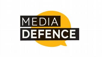 Media Defence Logo