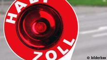 Zollfahndung [ (c) www.BilderBox.com, Erwin Wodicka, Siedlerzeile 3, A-4062 Thening, Tel. + 43 676 5103678.Verwendung nur gegen HONORAR, BELEG,URHEBERVERMERK und den AGBs auf bilderbox.com](