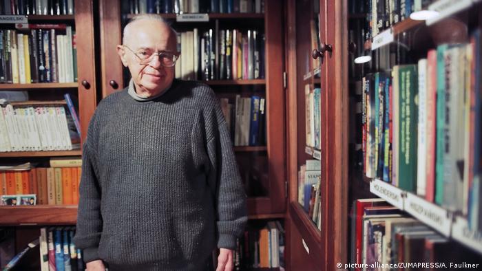 Stanisław Lem (1921-2006)