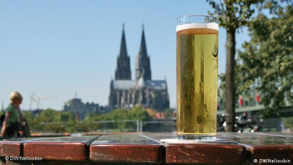 Deutschland Köln