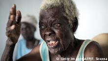 Demokratische Republik Kongo   Flüchtling wird Hexerei vorgeworfen