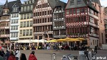 Chrisseffer Rachel I Mein erster Besuch in Deutschland
