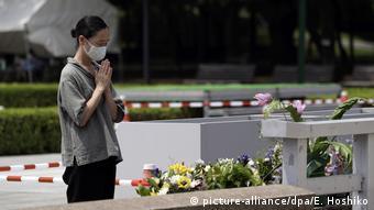 75 χρόνια από τη Χιροσίμα