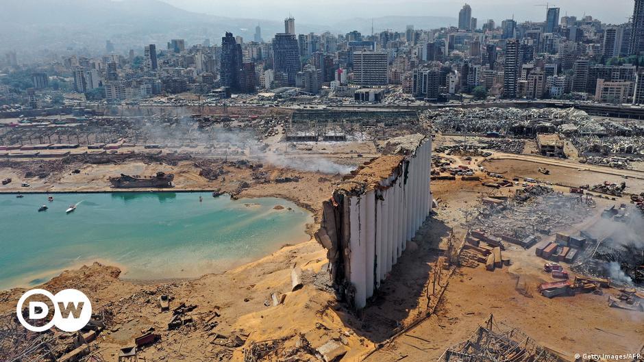 لبنان: تحقيق أمريكي يكشف حقائق عن شحنة نترات الأمونيوم